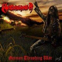 Witchburner — German Thrashing War (2002)