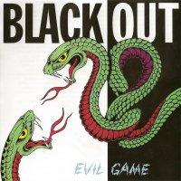 Blackout-Evil Game