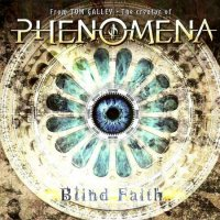 The Creator Of Phenomena-Blind Faith