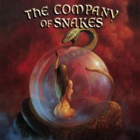 The Company Of Snakes-Burst The Bubble