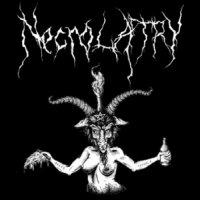 Necrolatry-Necrolatrine