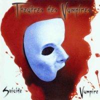 Theatres Des Vampires — Suicide Vampire (2002)