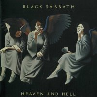 Black Sabbath-Heaven And Hell (Re 2010 2CD DIGI)