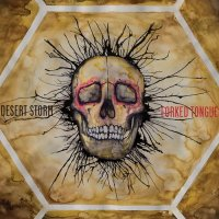 Desert Storm-Forked Tongues