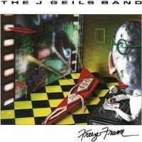 J.Geils Band-Freeze Frame