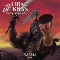 La Ira De Khan-Karma