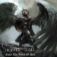Sinister Angel-Enter the Gates of Hell