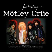 Various Artists-Featuring Motley Crue