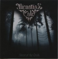 Alienation Cold-Forest of the Dead