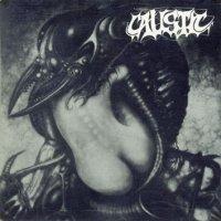Caustic — Caustic (1992)