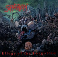 Suffocation — Effigy Of The Forgotten (1991)  Lossless