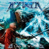 Wyvern-Lords Of Winter