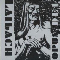 Laibach-Opus Dei