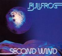 Bullfrog-Second Wind [Reissue 2012]