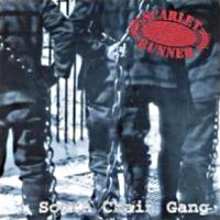 Scarlet Runner-South Chain Gang