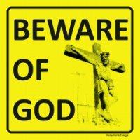 Menschliche Energie-Beware Of God
