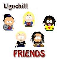 Ugochill-Friends