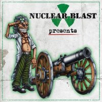 Various Artists-Nuclear Blast Presents