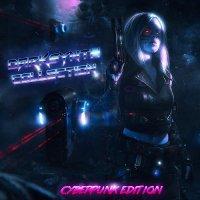 VA-Darksynth Collection (Cyberpunk Edition)