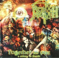 Various Artists-Tribute to Death - Together as One