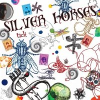 Silver Horses-tick