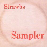 Strawbs-Strawberry Music Sampler No. 1 (1969 private pressing)