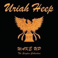 Uriah Heep-Wake Up: The Singles Collection (Box Set)