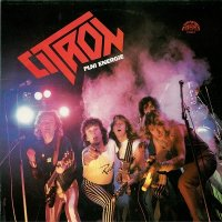 Citron — Plni Energie (1986)