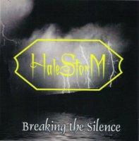 Halestorm-Breaking The Silence