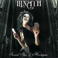 Illnath — Second Skin Of Harlequin (2006)