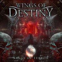 Wings Of Destiny-Kings Of Terror