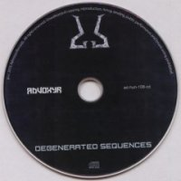 Degenerated Sequences-Degenerated Sequences