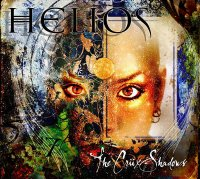 The Cruxshadows-Helios