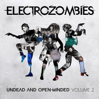 VA-Undead And Open-Minded - Volume 2