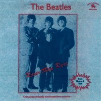 The Beatles-Rarer Than Rare