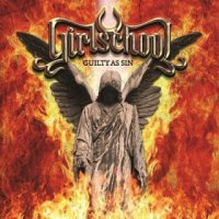 Girlschool-Guilty As Sin (Limited Edition)