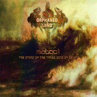 Orphaned Land-Mabool - The Story Of The Three Sons Of Seven (10th Anniversary 2014 Limited Ed.)