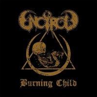 Encyrcle — Burning Child (2017)