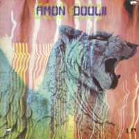 Amon Duul II — Wolf City [Vinyl Rip 24/192] (1973)  Lossless