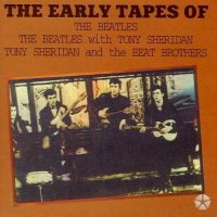 Beatles-The Early Tapes