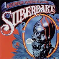 Silberbart — 4 Times Sound Razing (1971)