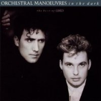 Orchestral Manoeuvres In The Dark — The Best Of OMD (1988)