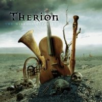 Therion — The Miskolc Experience (2009)  Lossless