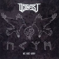 Odinfist-We Are Gods (Reissue 2017)