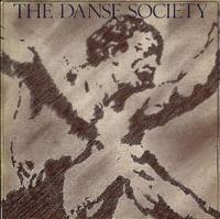 The Danse Society-Seduction