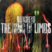 Radiohead-The King Of Limbs