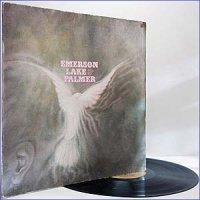 Emerson Lake and Palmer-Emerson Lake and Palmer