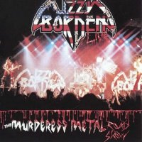 Lizzy Borden-The Murderess Metal Road Show