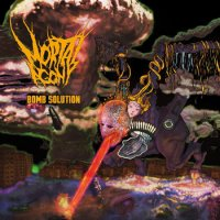 Mortal Agony-Bombsolution