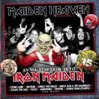 VA-Kerrang! Maiden Heaven: Volume 2
